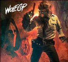 WolfCop Photo 1