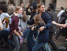 World War Z Photo 1