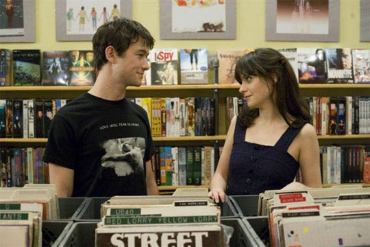 (500) Days of Summer Photo 7 - Large