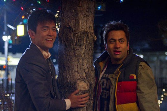 A Very Harold & Kumar Christmas Photo 2 - Large