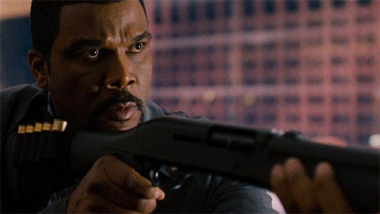 Alex Cross Photo 4 - Large