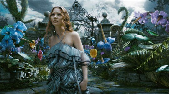 Alice in Wonderland Photo 10 - Large