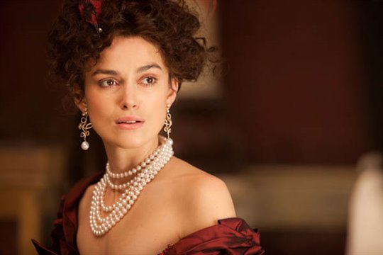 Anna Karenina Photo 1 - Large