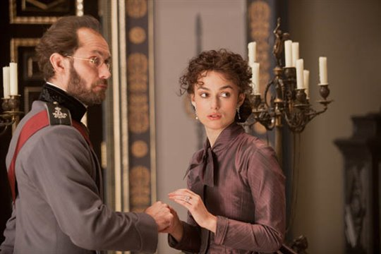 Anna Karenina Photo 3 - Large