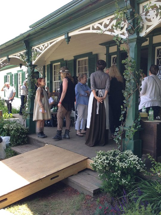 Anne of Green Gables (2016) Photo 15 - Large