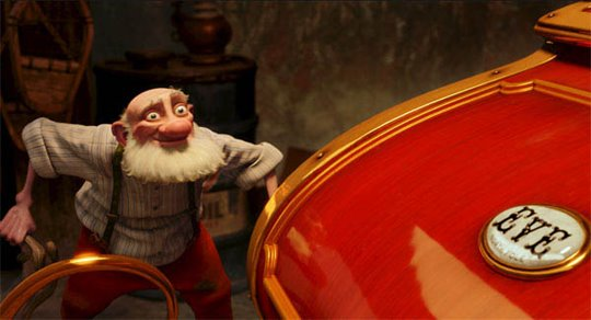 Arthur Christmas Photo 6 - Large