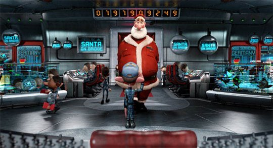 Arthur Christmas Photo 8 - Large