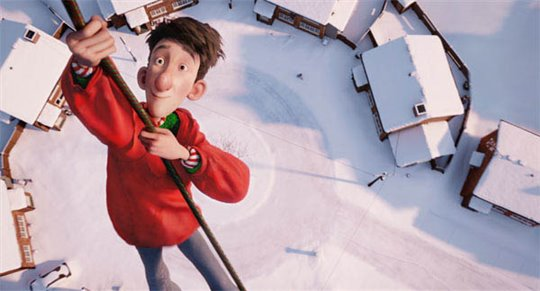 Arthur Christmas Photo 18 - Large