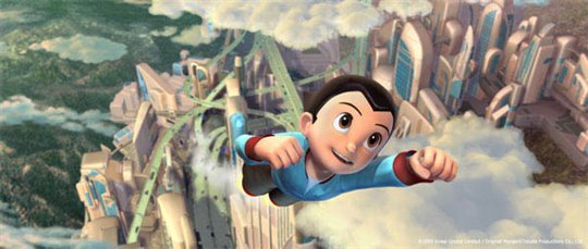 Astro Boy Photo 6 - Large