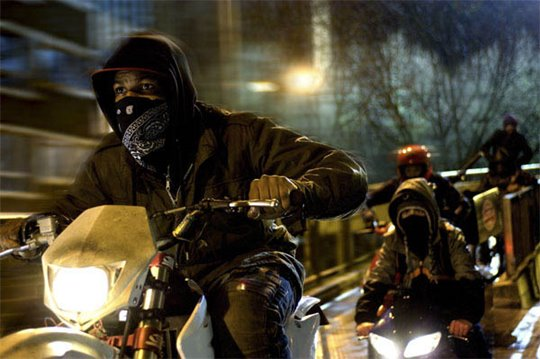 Attack the Block Photo 15 - Large