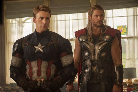 Avengers: Age of Ultron Photo 1 - Large