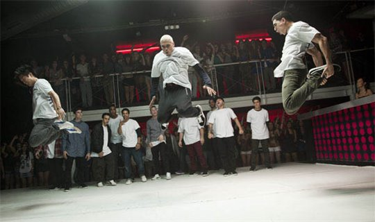 Battle of the Year Photo 1 - Large