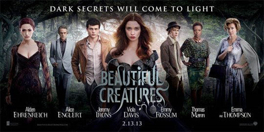 Beautiful Creatures Photo 1 - Large