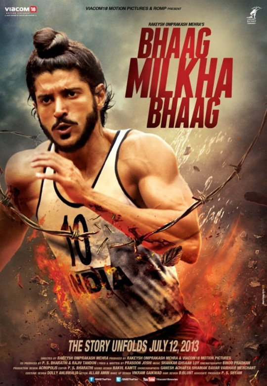 Bhaag Milkha Bhaag Photo 2 - Large