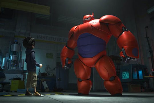 Big Hero 6 Photo 1 - Large