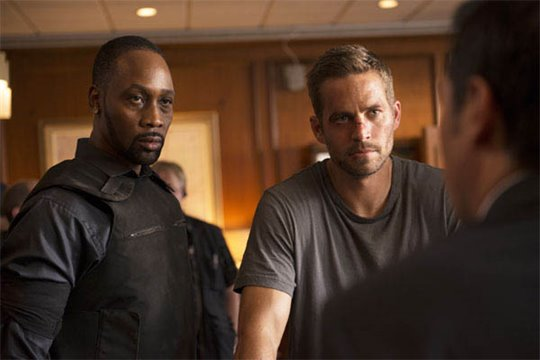 Brick Mansions Photo 1 - Large