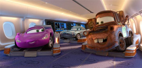 Cars 2 Photo 4 - Large
