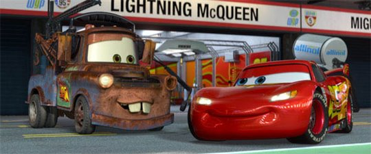 Cars 2 Photo 8 - Large