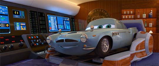 Cars 2 Photo 10 - Large