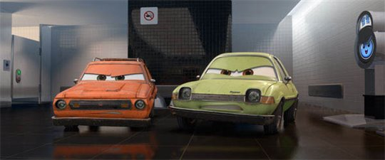 Cars 2 Photo 12 - Large