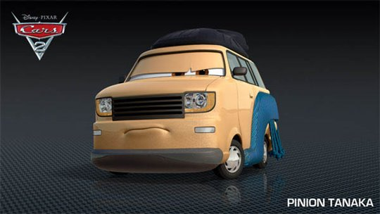 Cars 2 Photo 22 - Large