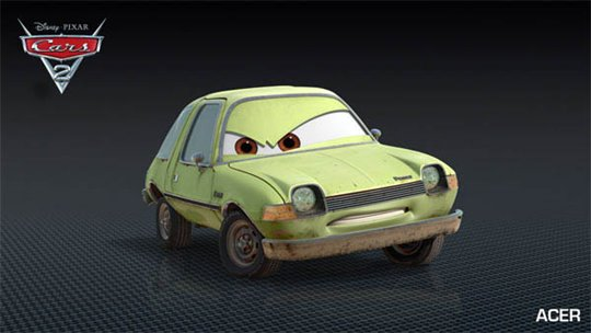 Cars 2 Photo 30 - Large
