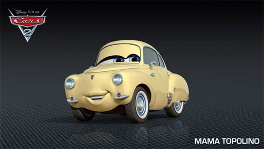 Cars 2 Photo 36 - Large