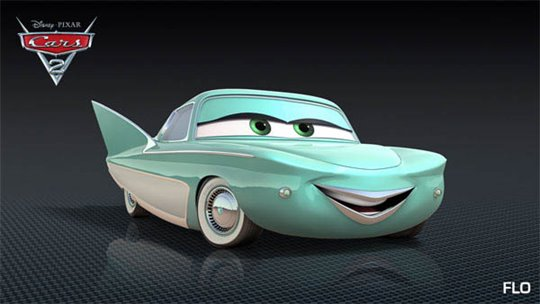 Cars 2 Photo 46 - Large