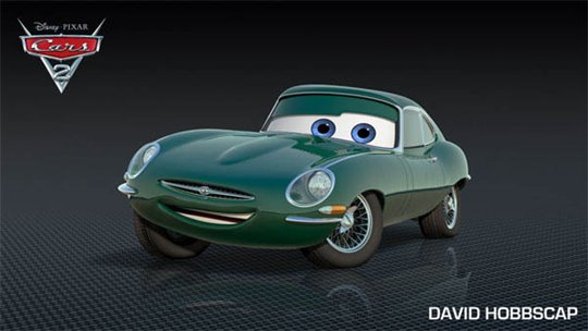 Cars 2 Photo 52 - Large