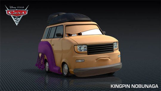 Cars 2 Photo 56 - Large