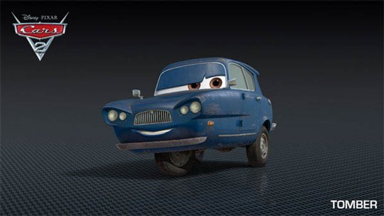 Cars 2 Photo 58 - Large
