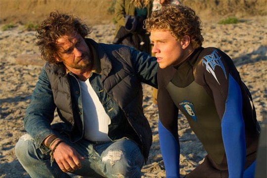 Chasing Mavericks Photo 4 - Large