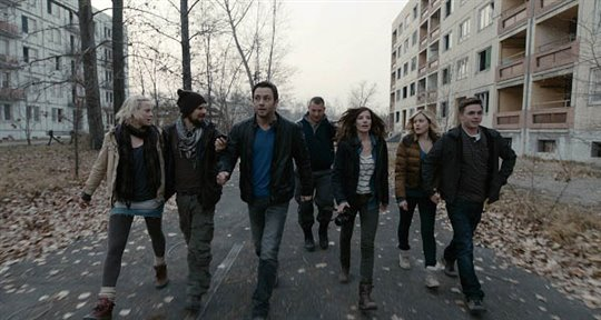 Chernobyl Diaries Photo 3 - Large