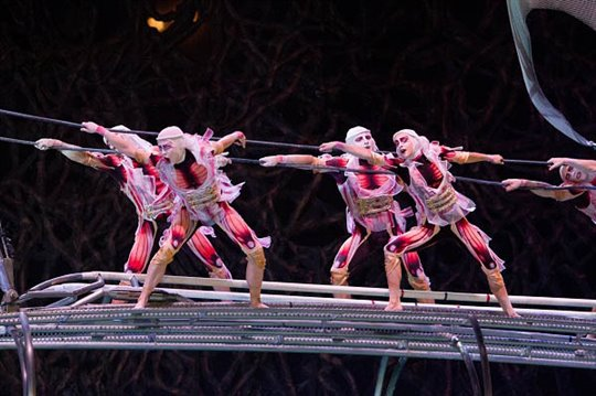 Cirque du Soleil: Worlds Away  Photo 6 - Large