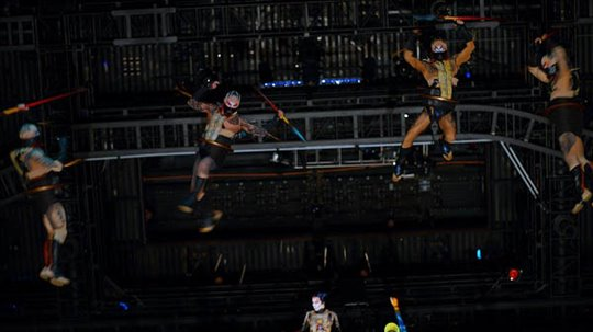 Cirque du Soleil: Worlds Away  Photo 8 - Large
