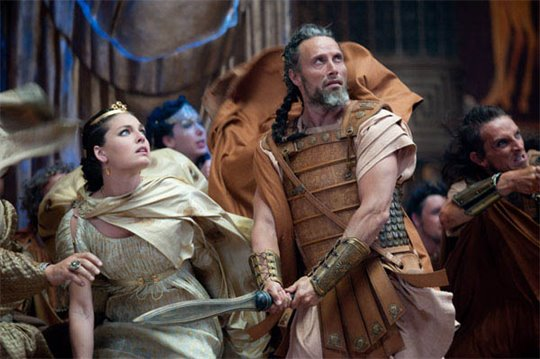 Clash of the Titans Photo 16 - Large
