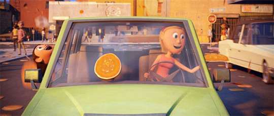 Cloudy with a Chance of Meatballs Photo 22 - Large