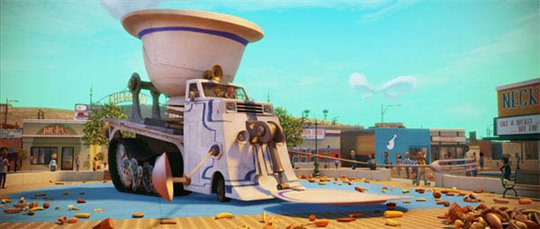 Cloudy with a Chance of Meatballs Photo 28 - Large