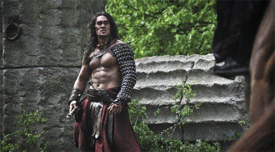Conan the Barbarian Photo 3 - Large
