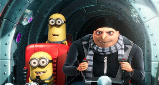 Despicable Me Photo 9 - Large
