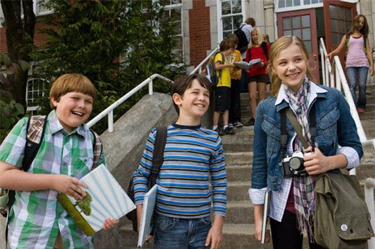Diary of a Wimpy Kid Photo 1 - Large