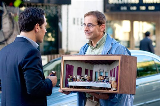 Dinner for Schmucks Photo 2 - Large
