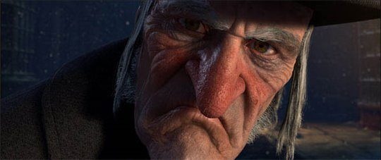Disney's A Christmas Carol 3D Photo 2 - Large
