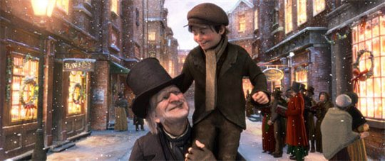 Disney's A Christmas Carol 3D Photo 8 - Large