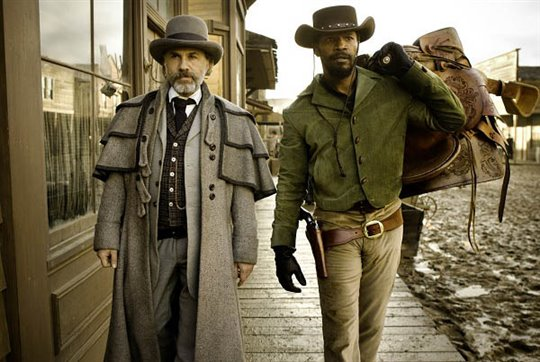 Django Unchained Photo 1 - Large