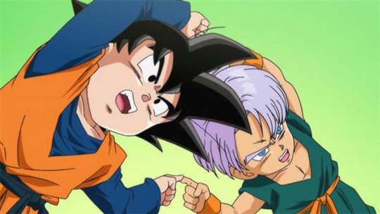 Dragon Ball Z: Battle of Gods Photo 9 - Large