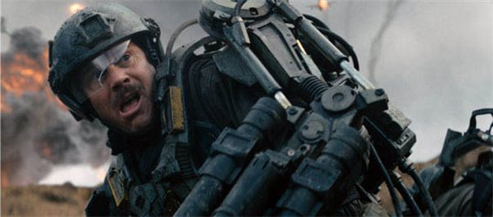 Edge of Tomorrow Photo 19 - Large