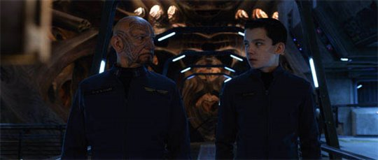 Ender's Game Photo 7 - Large