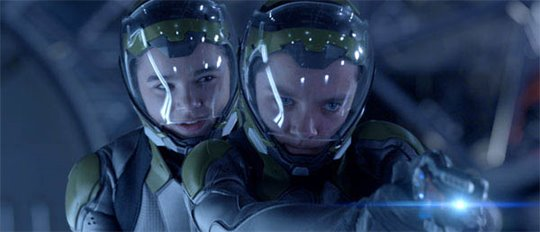 Ender's Game Photo 13 - Large