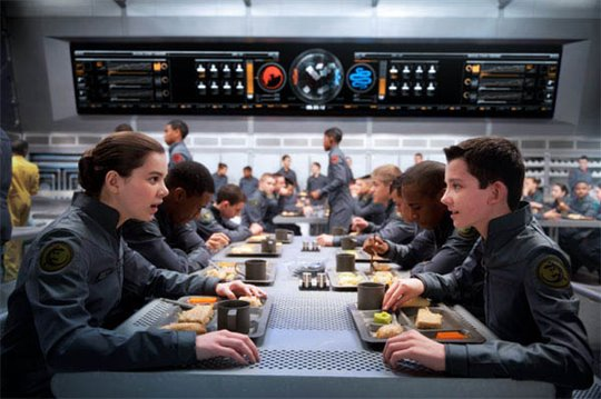Ender's Game Photo 28 - Large